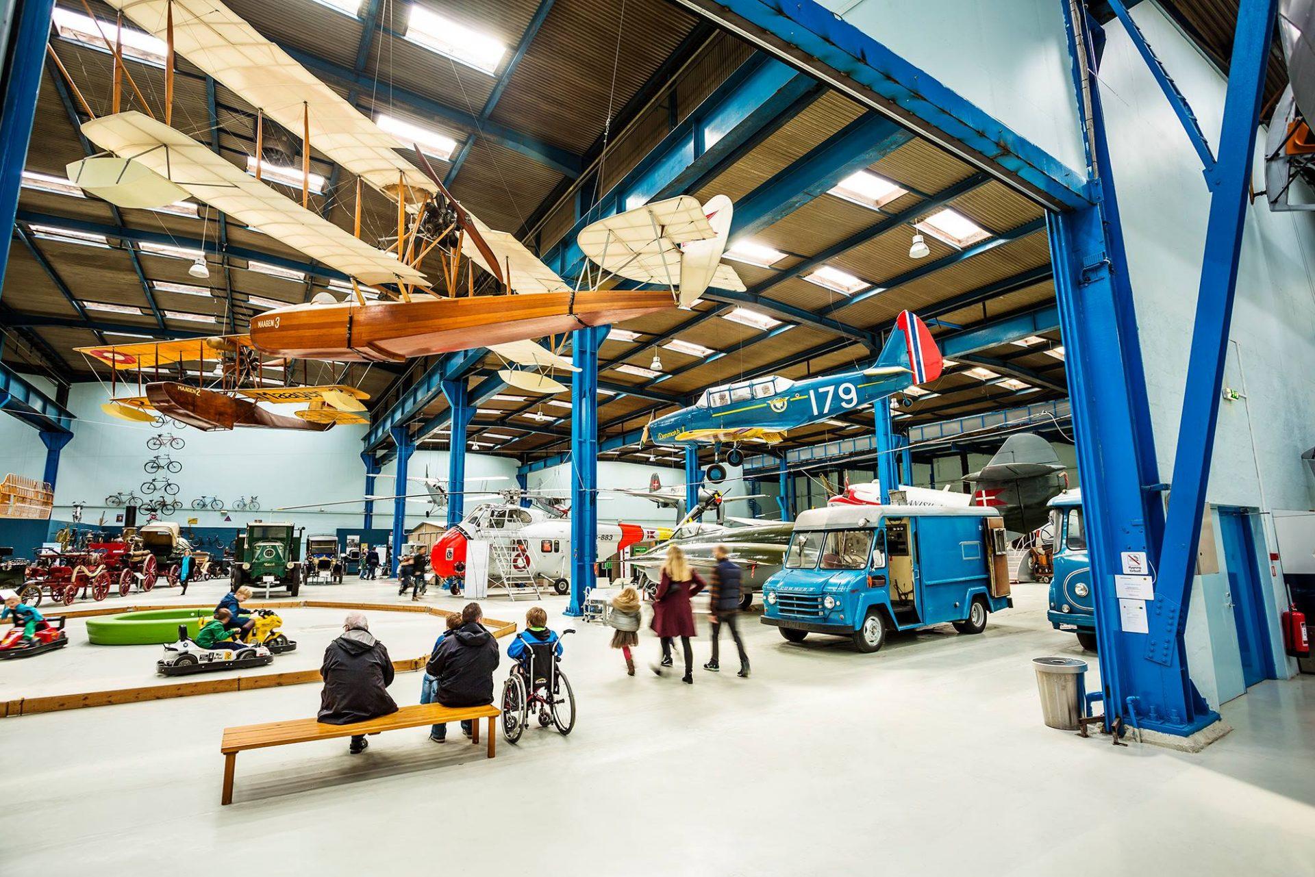 Danmarks Tekniske Museum